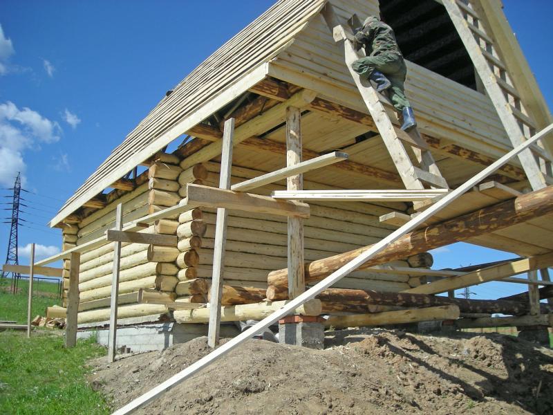выделение леса под строительство дома