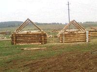 Срубы в Перми и Пермском крае